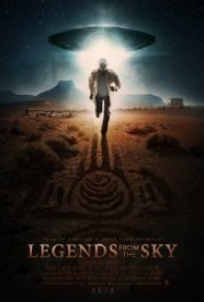 Ver película Legends from the Sky