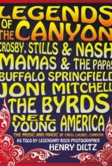 Legends of the Canyon: Classic Artists gratis