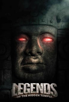 Ver película Legends of the Hidden Temple: The Movie