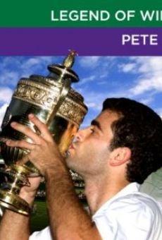 Legends of Wimbledon: Pete Sampras online kostenlos