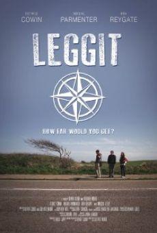 Watch Leggit online stream