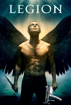 Ver película Legión de ángeles