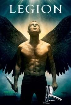 Legión de ángeles online