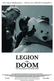 Ver película Legion of Doom
