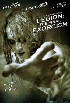 Ver película Legion: The Final Exorcism