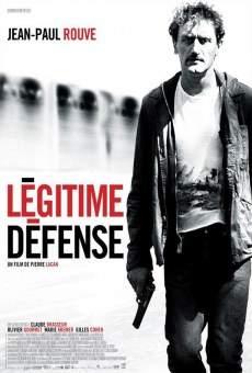 Légitime défense online