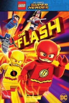 LEGO DC Comics Super Heroes: The Flash online free