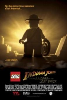 Lego Indiana Jones and the Raiders of the Lost Brick en ligne gratuit