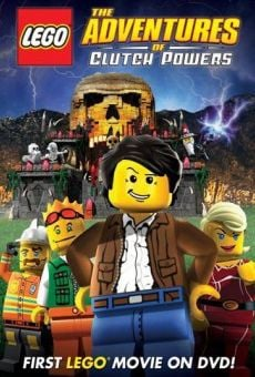 Lego: Las aventuras de Clutch Powers on-line gratuito