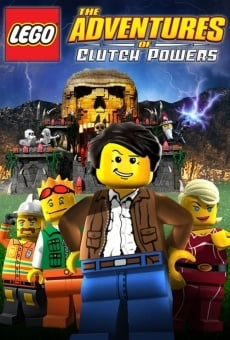 Lego: The Adventures of Clutch Powers on-line gratuito