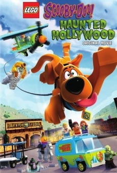 Película: LEGO Scooby-Doo: Hollywood embrujado