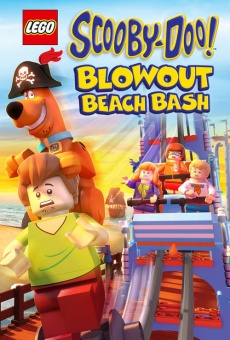 LEGO Scooby-Doo! Blowout Beach Bash en ligne gratuit