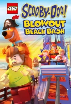LEGO Scooby-Doo! Blowout Beach Bash online streaming