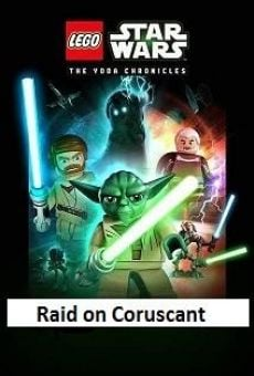 LEGO Star Wars: The Yoda Chronicles: Raid on Coruscant