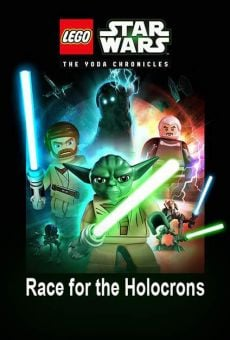 LEGO Star Wars: The New Yoda Chronicles: Race for the Holocrons