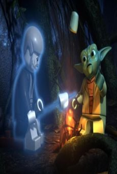 LEGO Star Wars: The New Yoda Chronicles: Escape from the Jedi Temple