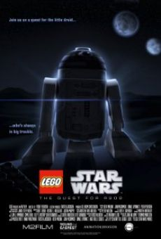 Lego Star Wars: The Quest for R2-D2 online streaming
