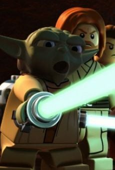 Película: Lego Star Wars: The Yoda Chronicles - Attack of the Jedi