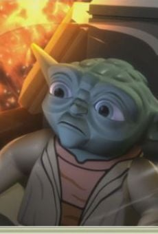 Ver película Lego Star Wars: The Yoda Chronicles - Secret Plans Are Revealed