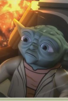 Lego Star Wars: The Yoda Chronicles - Secret Plans Are Revealed online