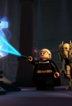 Ver película Lego Star Wars: The Yoda Chronicles - The Dark Side Rises