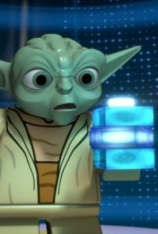 Ver película Lego Star Wars: The Yoda Chronicles - The Phantom Clone