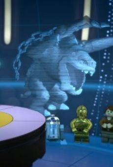 Película: Lego Star Wars: The Yoda Chronicles - Who Let the Clones Out