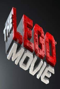 Lego: The Piece of Resistance