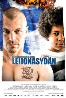 Ver película Leijonasydän