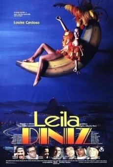 Ver película Leila Diniz