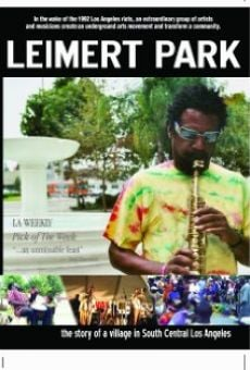 Leimert Park: The Story of a Village in South Central Los Angeles online free