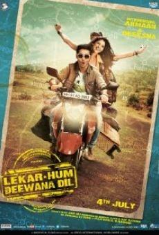 Película: Lekar Hum Deewana Dil