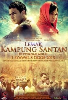 Ver película Lemak Kampung Santan