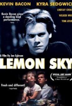 Lemon Sky gratis