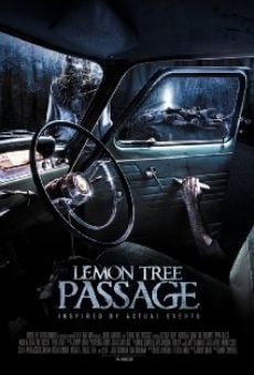 Ver película Lemon Tree Passage
