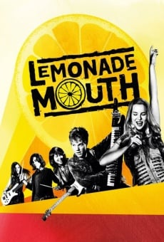 Película: Lemonade Mouth