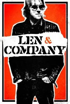 Len and Company en ligne gratuit