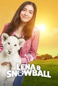 Ver película Lena y Snowball
