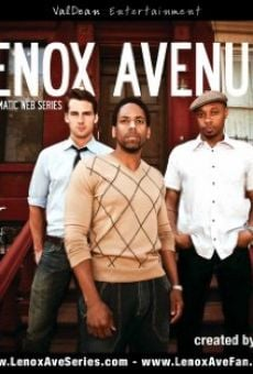 Ver película Lenox Avenue