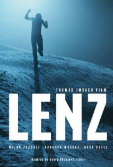 Ver película Lenz