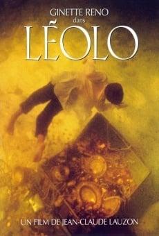 Ver película Léolo