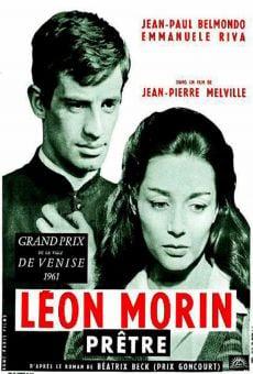 León Morín, Sacerdote online