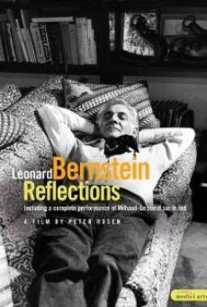 Ver película Leonard Bernstein: Reflections