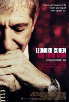 Leonard Cohen: I'm Your Man gratis