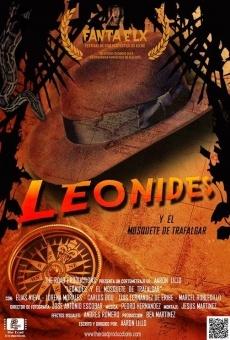 Ver película Leonides y el mosquete de Trafalgar