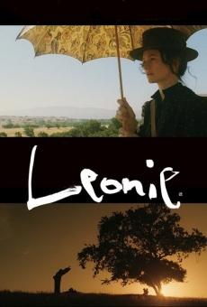 Leonie on-line gratuito