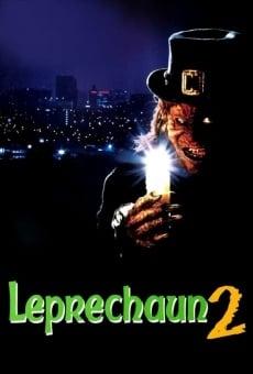 Ver película Leprechaun 2