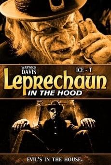 Leprechaun 5 - La malédiction en ligne gratuit
