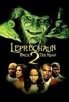 Ver película Leprechaun 6: El regreso