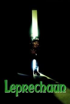 Ver película Leprechaun: La noche del duende